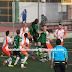 Ηττα την τελευταία αγωνιστική εκτός έδρας για το Μοσχάτο απο τους Σαλαμινομάχους με 1-0.