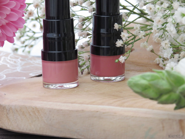 bourjois rouge fabuleux nude