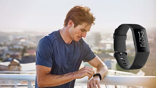 Fitness Tracker & Watch That help You to do Better Workout