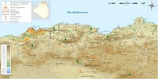 تحميل جميع الخرائط الطوبوغرافية المغربية بجودة عالية في ملف واحد