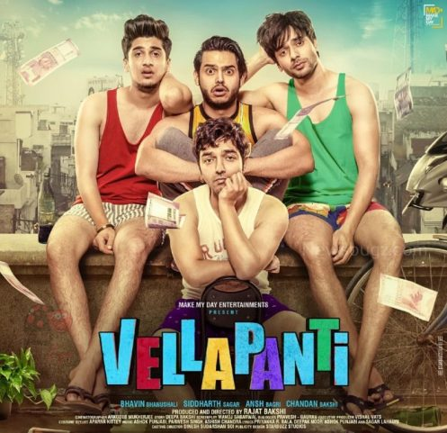 Vellapanti full cast and crew Wiki - Check here Bollywood movie Vellapanti 2020 wiki, story, release date, wikipedia Actress name poster, trailer, Video, News