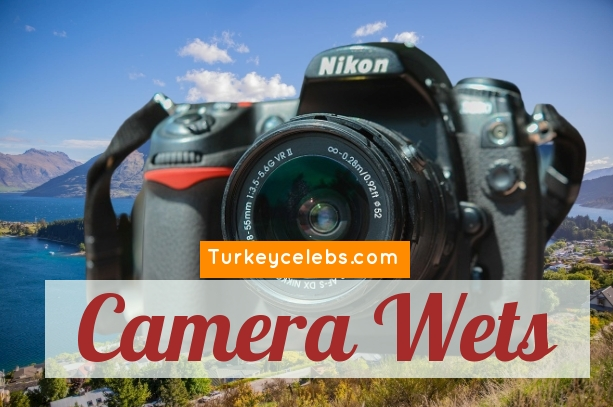 Skills That You Can Learn From Camera Wets