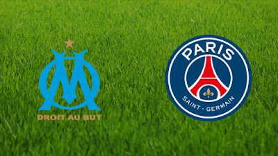 مباراة باريس سان جيرمان ومارسيليا كورة داي مباشر13-1-2021 والقنوات الناقلة ضمن  كأس السوبر الفرنسي النهائي