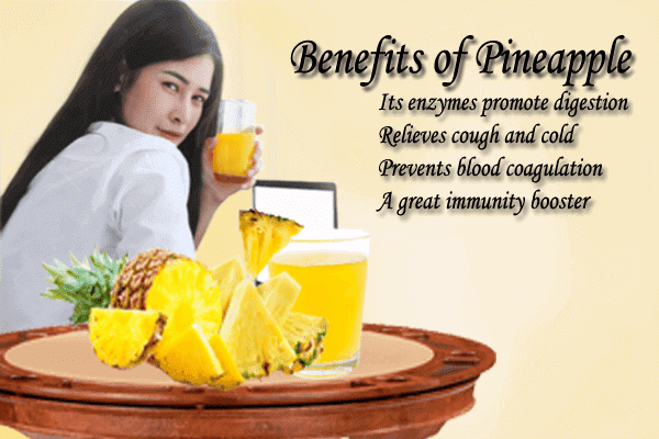 benefits-of-pineapple