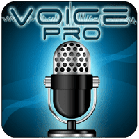 Voice PRO – HQ Audio Editor v4.0.29 [Unlocked] APK