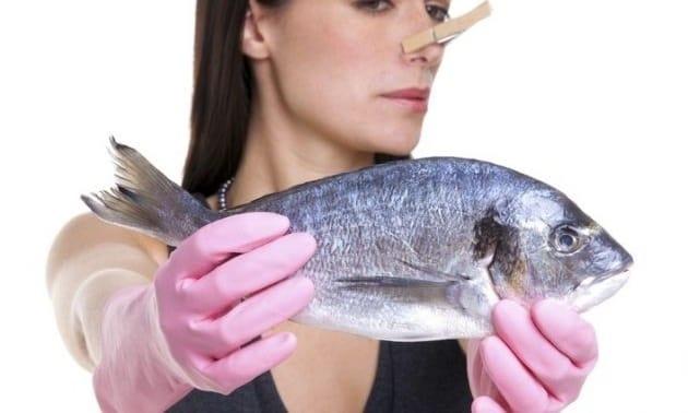 Δεν σας ενοχλεί η ψαρίλα; - Έχετε σπάνια γονιδιακή μετάλλαξη στο DNA σας