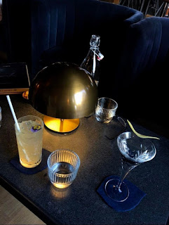 Cocktailbar: Tørst på Skagen