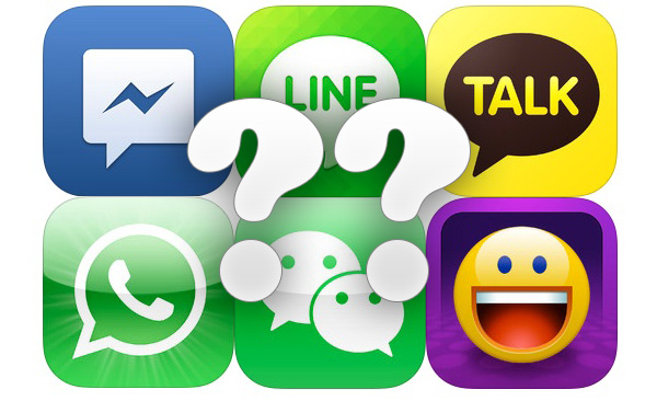 Perhatikan! Keseringan Chatting Bisa Membuat Hubunganmu Menjadi Buruk