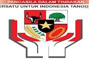 Download Logo Resmi Hari Lahir Pancasila 2021