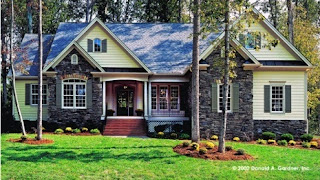 Bungalow-House-Plans-Stunning-Exterior