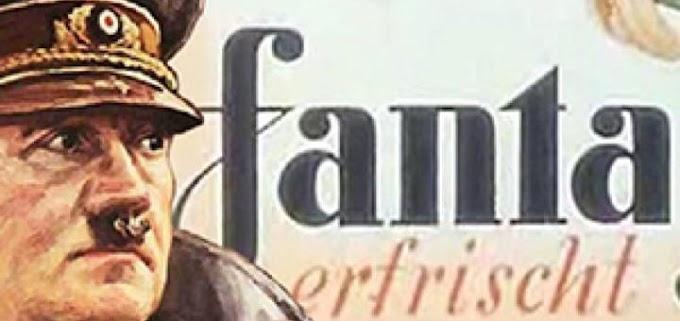 Зачем нацисты изобрели Фанту
