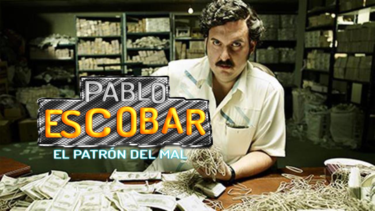 PABLO ESCOBAR EL PATRÓN DEL MAL CAPITULO 58 COMPLETO HD