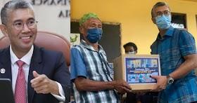 Bantuan BKC: Kementerian Kewangan beri jaminan bantuan diteruskan