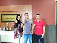 Bahas Lampung Jadi Ibu Kota, Andi Desfiandi: Sangatlah Tepat