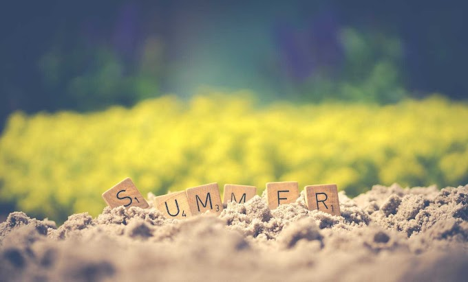 4 most important summer hacks for health