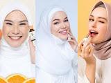 Produk Kecantikan Belabel Halal Makin Diminati Konsumen Indonesia