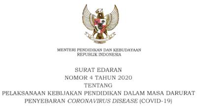 Model Ujian Dimasa Pandemi Covid-19