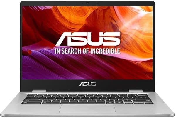 ASUS Chromebook Z1400CN-BV0306: análiis