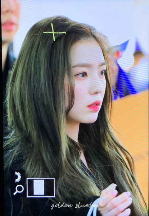 Why does Irene keep on getting prettier and prettier   ~ pannatic