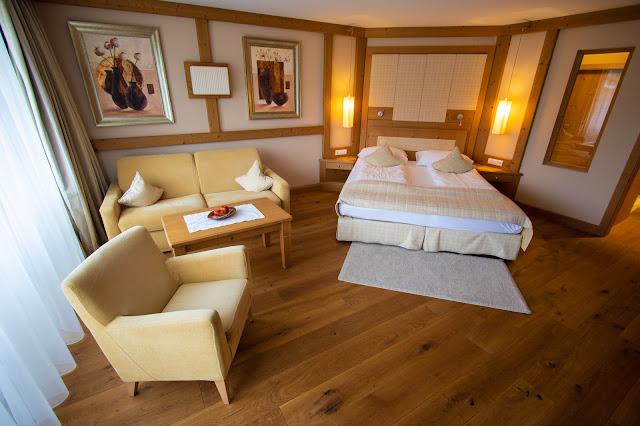 Camera Hotel Das Majestic-Brunico