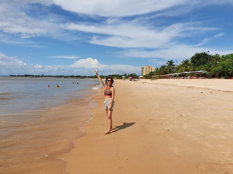 Praia de Belém