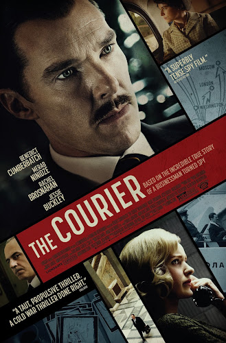 The Courier (Web-DL 720p Ingles Subtitulada) (2020)