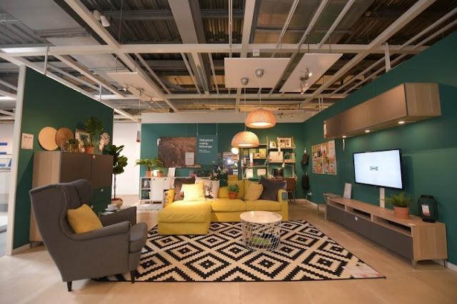 IKEA Indonesia Menjual Berbagai Furniture Murah