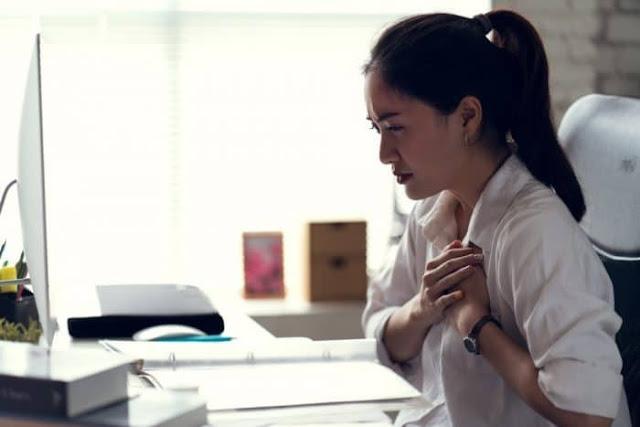 4 Gejala Penyakit Asma Yang sangat Berbahaya, Cek Kesehatanmu disini
