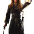 PNG Elizabeth Swann (Pirates of the Caribbean, Piratas do Caribe)