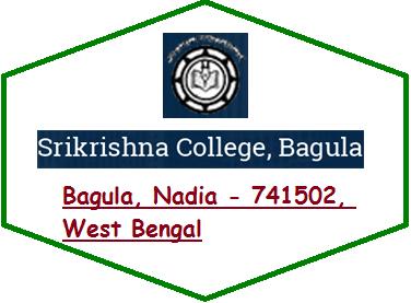 Bagula Srikrishna College