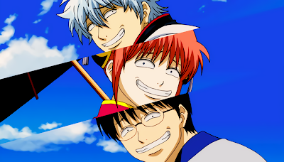 Gintama Movie 1: Shinyaku Benizakura-hen Subtitle Indonesia