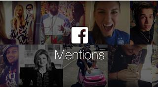 Facebook Mention Telah Hadir Bagi Pengguna Android
