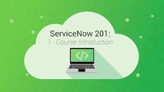 The Complete ServiceNow Developer Course (2018)