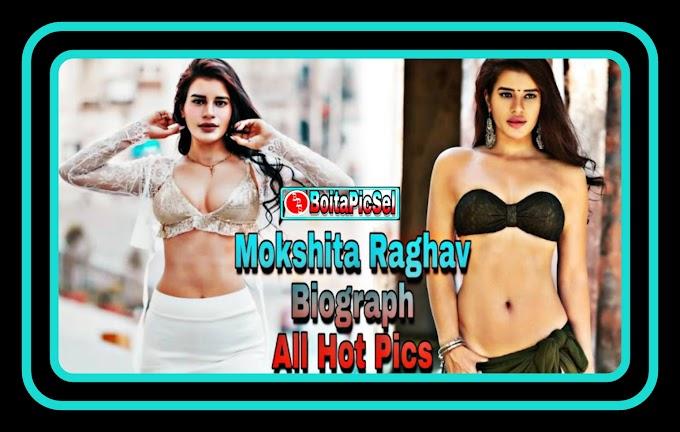 Mokshita Raghav All Hot Photos - Boitapic