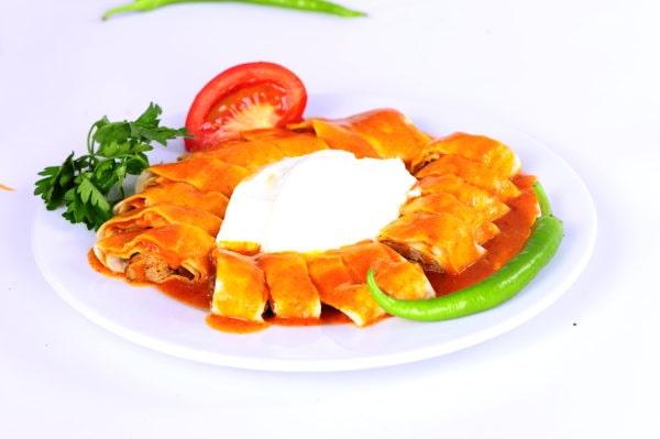 Lokma Kebabı Nasıl Yapılır?