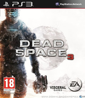 DEAD SPACE 3 PS3 TORRENT
