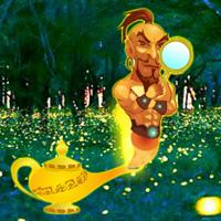 WowEscape - Genie Fantasy Escape