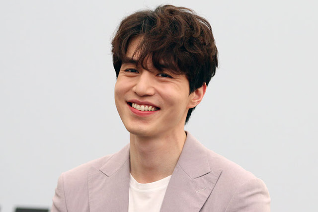 Lee Dong Wook 이동욱 Profile Overview