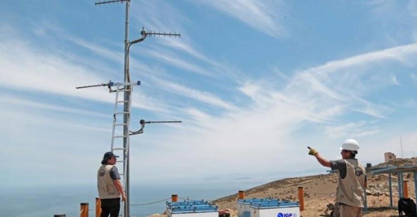 SASPe: Sistema de Alerta Sísmica permitirá conocer con escasos segundos la ocurrencia de sismos de gran magnitud. Instalarán en 114 distritos de la costa