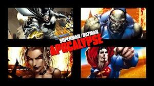 Superman/Batman (Dublado) - 2010 - 720p
