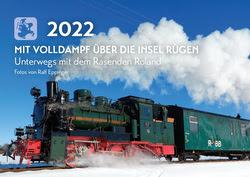 Rügen Roland Kalender 2022