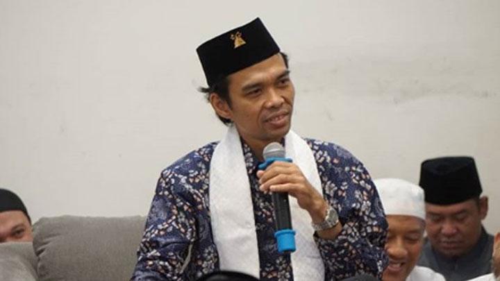 Lahir Masyumi Baru, Ustadz Abdul Somad Diusulkan Jadi Punggawanya