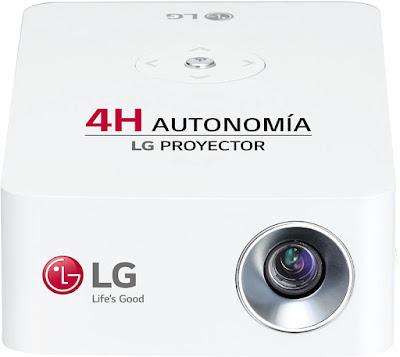 LG PH30JG