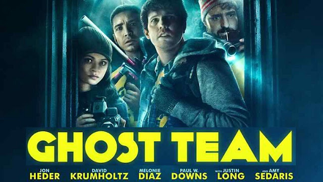 Ghost Team Movie Download HD DVDRip Torrent