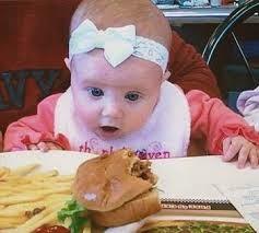 foto bayi gokil abis