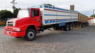 PRF recupera 18 cabeças de gado furtadas de fazendas da região da Chapada Diamantina