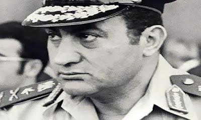 محمد حسنى مبارك, ذكريات اكتوبر, الجيش المصرى, حرب 67, الرئيس الاسبق, حرب اكتوبر,