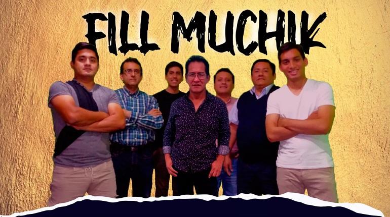 Fill Muchik - Voluntad de Dios