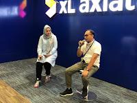 Kenaikan Trafik Data XL Axiata Tertinggi di Jateng dan DIY
