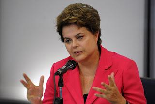 Na Paraíba, Dilma destaca parceria com governador Ricardo Coutinho